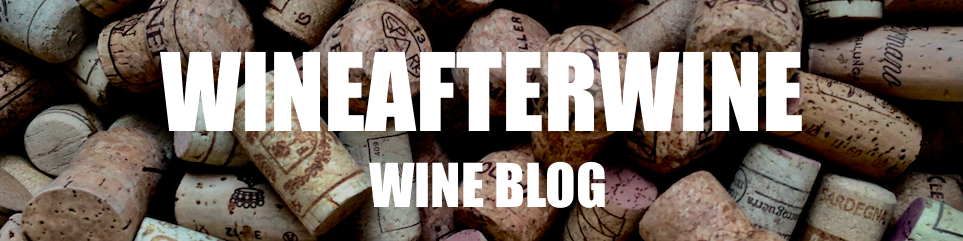 Wineafterwine – Wine Blog |