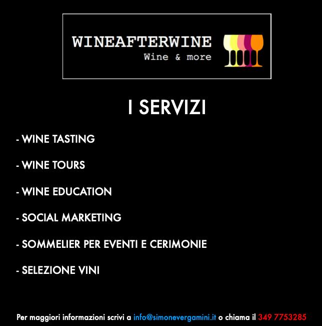 Wineafterwine – Wine Experiences